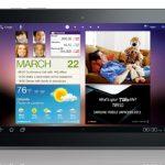 New Samsung Galaxy Tab S has a beautiful, bright, crisp screen