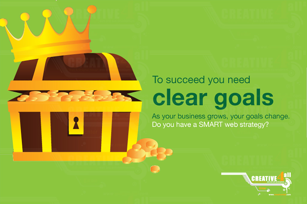 Do you have a SMART web strategy?