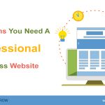 11 Reasons You Need A Professional Business Website