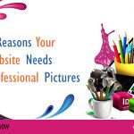 3 Causes Your Website Wants Professional Pictures