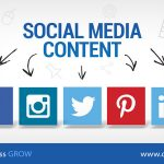 5 Social Media Content Approaches For Small Businesses