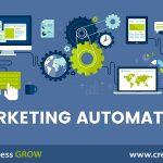 Establish Customer Relationships Management ( CRM ) Through Marketing Automation