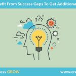 How To Benefit From Success Gaps To Get Additional Customers