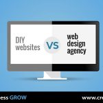Professional Web Design Compared To DIY Web Design – Which One Is The Best For You To Choose?