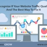 Tips To Recognize If Your Website Traffic Quality Is Poor And The Best Way To Fix It