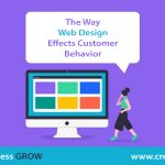 The Way Web Design Effects Customer Behavior