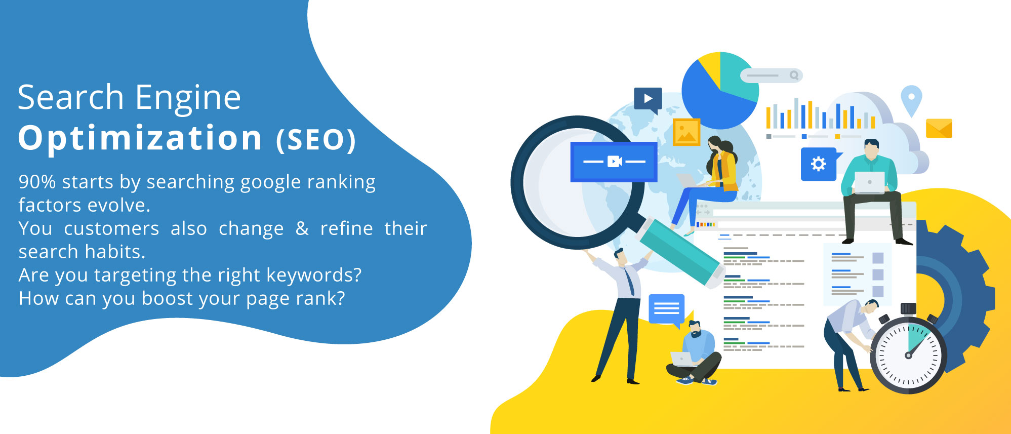 SEO Search Engine Optimization Lebanon, Are you confused by the phrase SEO Search Engine Optimization?