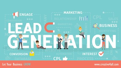 12 Ways to Progress Your Websites Lead Generation