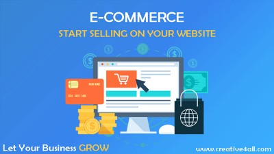 8 Tips For eCommerce Site Designing