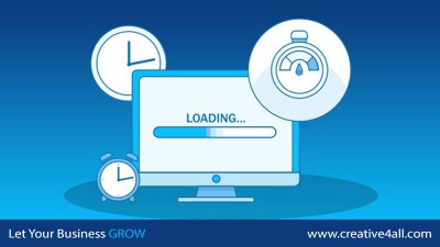Causes For Your Slow Website Loading And The Way To Fix It