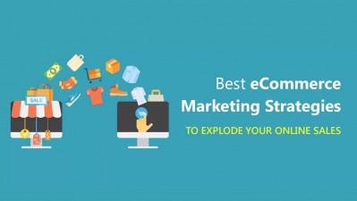 E-Commerce Marketing For Startups