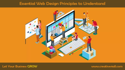 Essential Web Design Principles to Understand