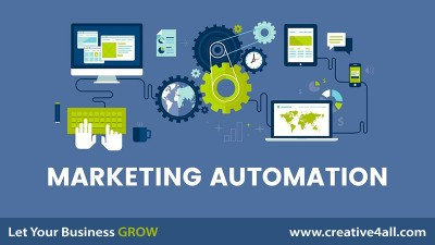 Establish Customer Relationships Management ( CRM ) Through Marketing Automation