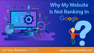 Highest 7 Reasons for A Website that is Not Ranking On ‎Google