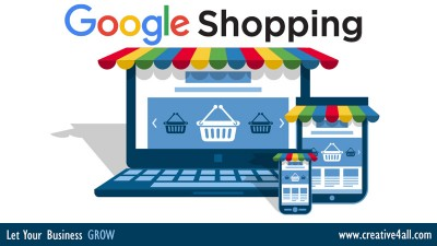 How to Convert Your Consumers via Google Shopping?