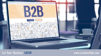 How to Create B2B Websites