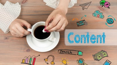 How To Create The Best Social Media Content: Say Less