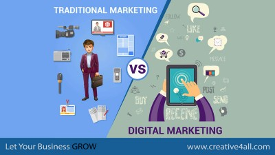 Is Digital Marketing Always The Winner?