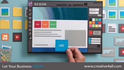 Is It Essential To Update Your Web Design?