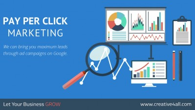 PPC Marketing or Pay Per Click Marketing