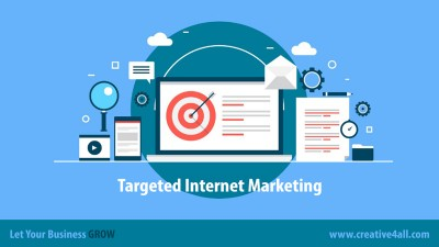Targeted Internet Marketing