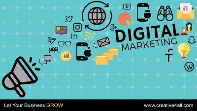 The Small Business Guide to Digital Marketing