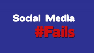 Why Social Media Strategies Fail