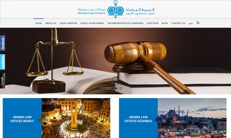Arabia Law Offices