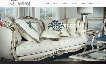 Ezzeddine Furniture