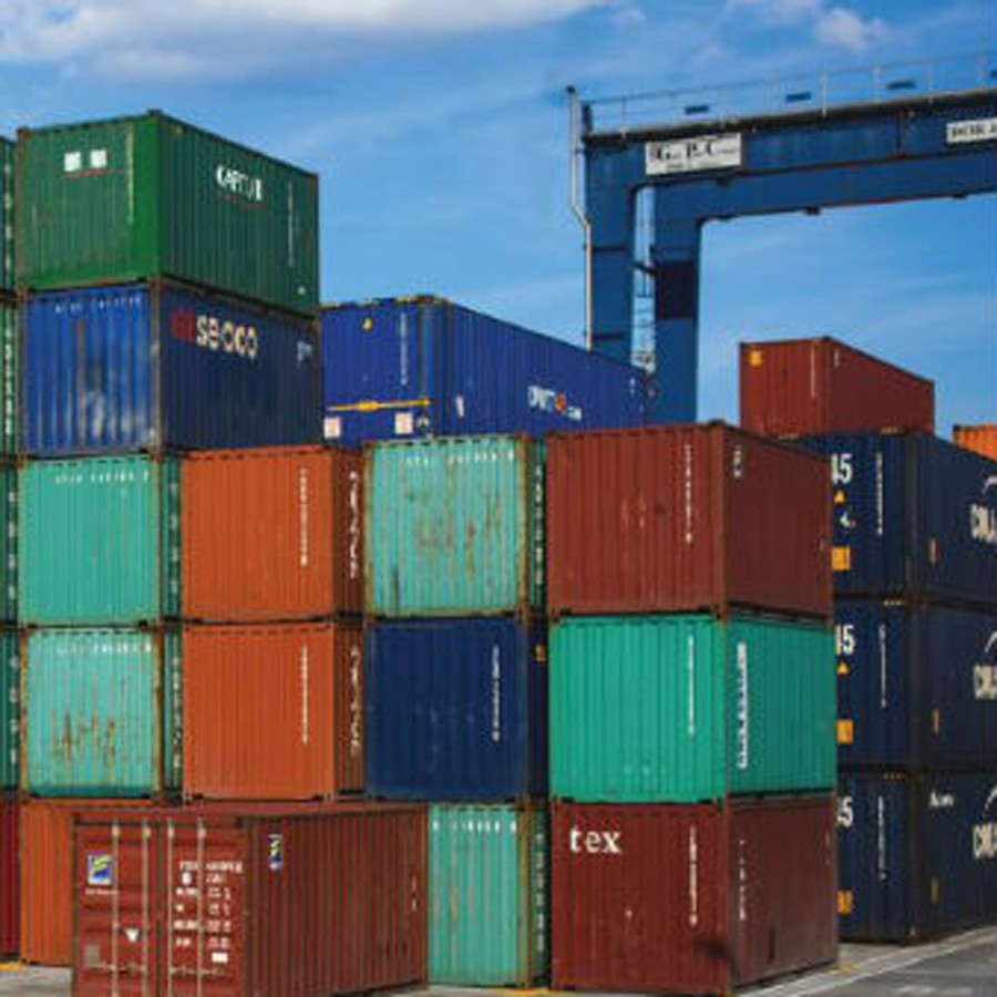 Shipping EXPORT - IMPORT Transactions