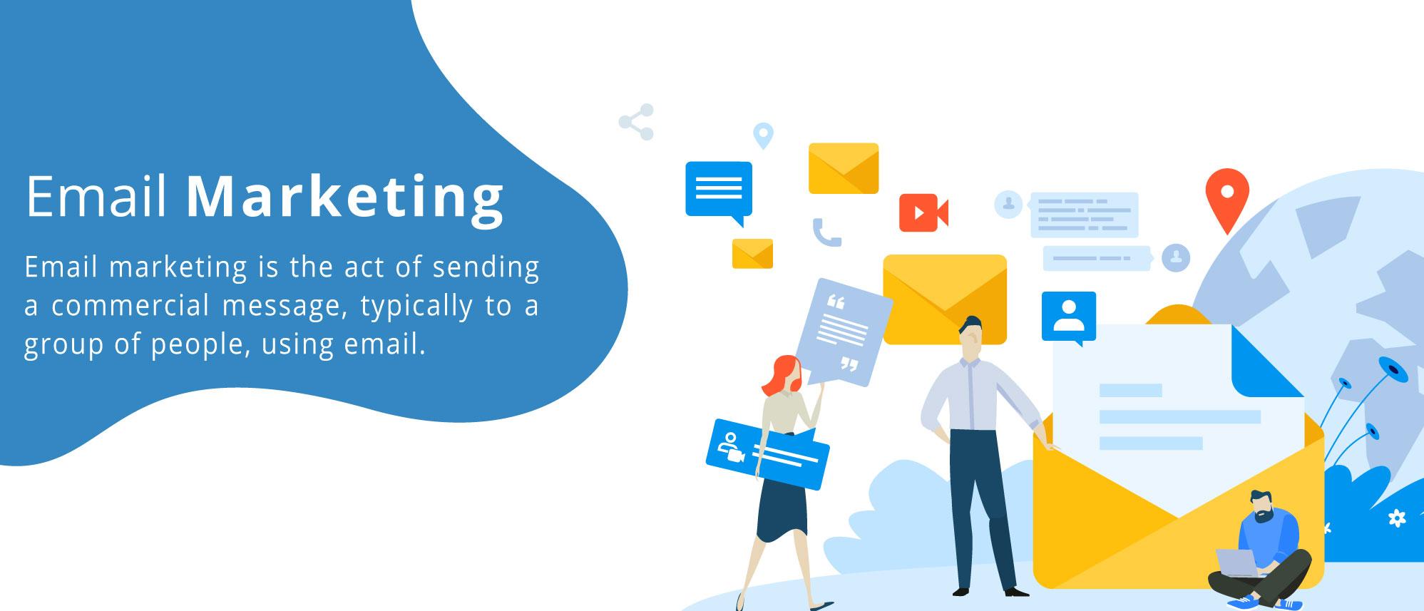 Email Marketing, Email Marketing Lebanon Beirut, Email Marketing In Lebanon Beirut