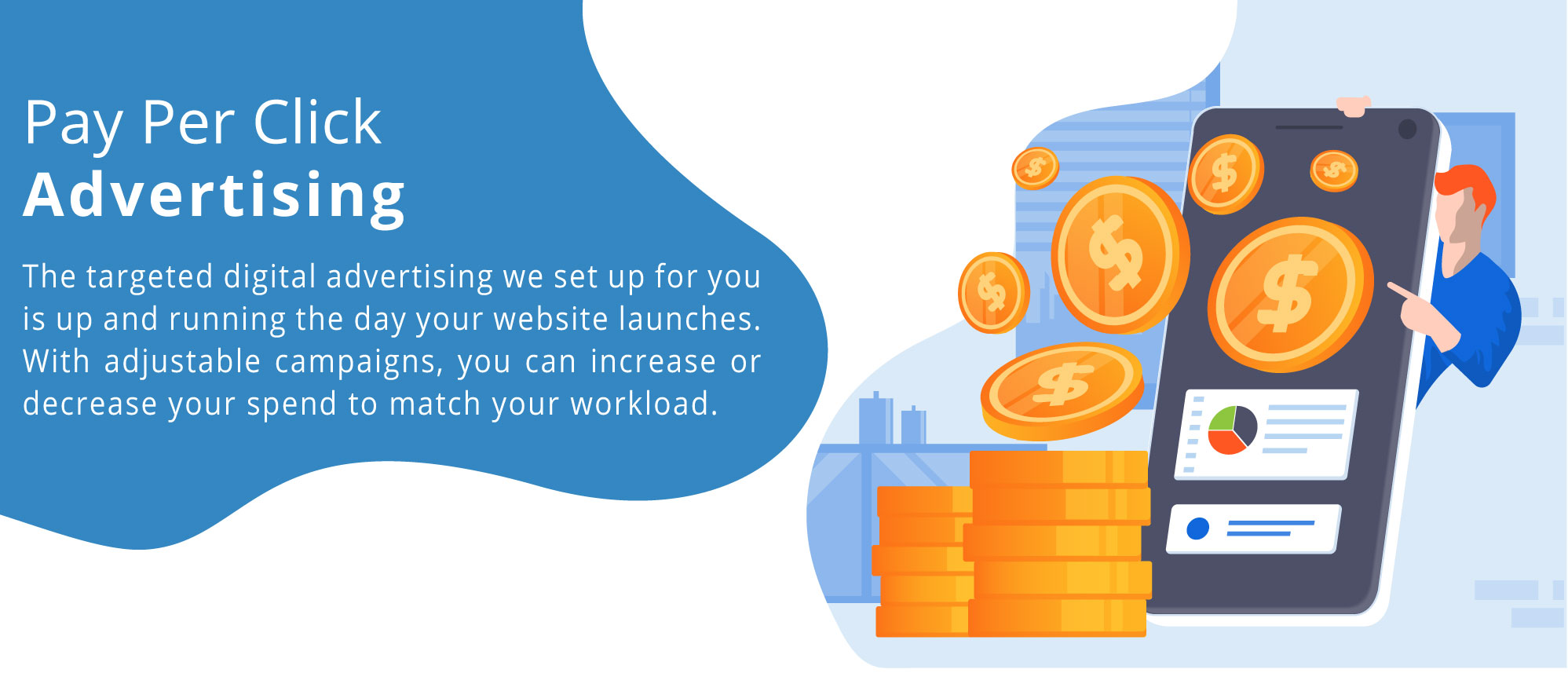 Pay Per Click or PPC Advertising Campaigns, Pay Per Click or PPC Advertising Campaigns Lebanon Beirut, Pay Per Click or PPC Advertising Campaigns In Lebanon Beirut